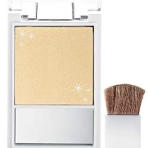 ELF Other - e.l.f. Shimmer with Brush, Gold, 0.21 Ounce